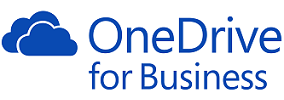 Ikona OneDrive for Business